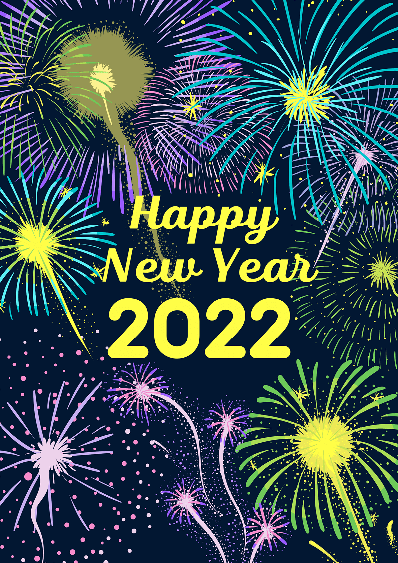 Happy New Year Images - Wishes Moonzori